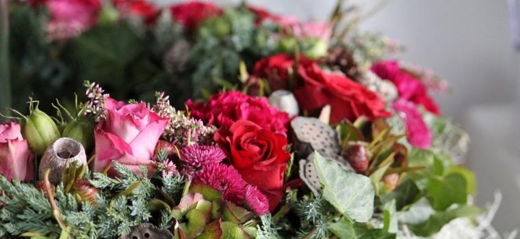 Allerheiligen ausstellung bestattungen g rtnerei for Floristik allerheiligen